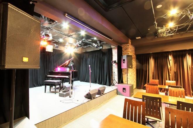 バー & ライブスペース【ソープオペラクラシックス】